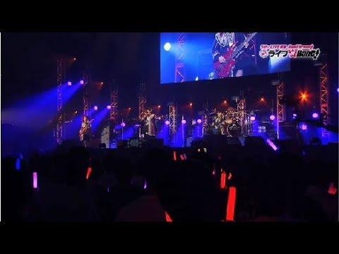 2018年5月12日(土)・13日(日)に幕張メッセ展示場1〜3ホールにて行われる「BanG Dream! 5th☆LIVE」を記念して、 「Poppin'Party」と「Roselia」のライブダイジ...