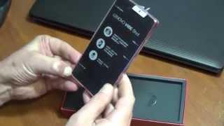 Распаковка и прошивка китайского Lenovo Vibe Shot Z90-7