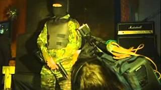 Иван Шаповалов - НАТО 3