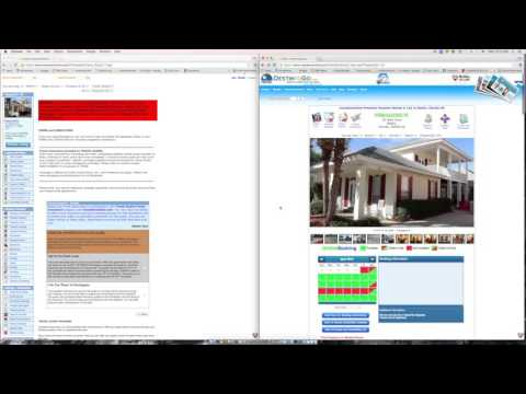 Step 3 - Travel Guard Integration - ivacationonline Vacation Rental Software