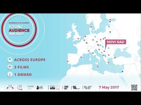 EFA Young Audience Award 2017   Novi Sad, Serbia