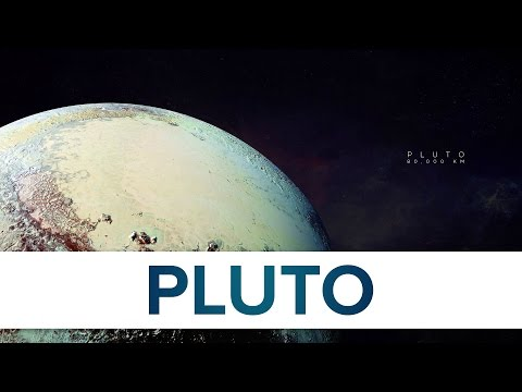 Top 10 Facts - Pluto // Top Facts