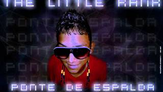 Ponte De Espalda The Little Rank Prod-Dj Kish PsvRecords.