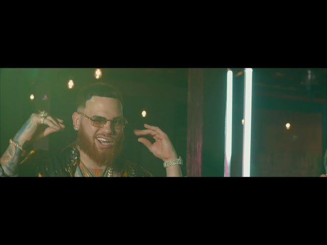 Miky Woodz feat Alex Rose - Na Personal (Video Oficial)