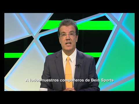 Welcome beIN SPORTS España - Spot
