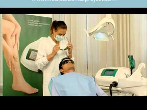 Spot Medical Dental Project