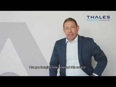 Smart Radar - Thales
