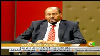 Cheche Analysing The State Of The Economy