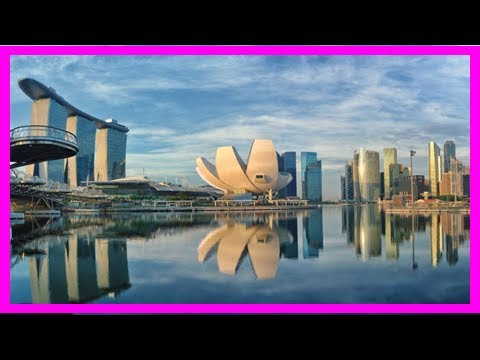 Breaking News | Norwegian's low-cost flights to singapore – is 13 hours without frills really worth