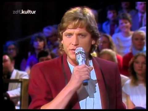 Helmut Frey  Nachts Hitparade 1983