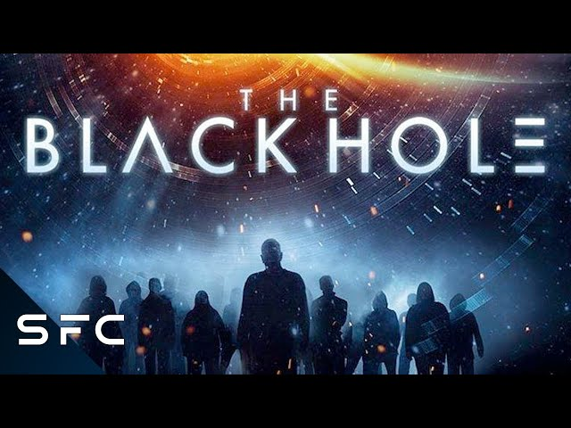 Quantum Voyage (The Black Hole) | Full Movie Sci-Fi Thriller | Malcolm McDowell