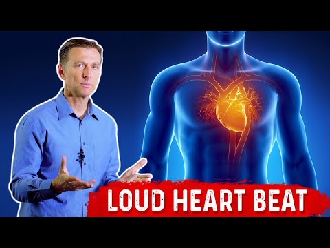 Heart Beat Too Loud? Try This...
