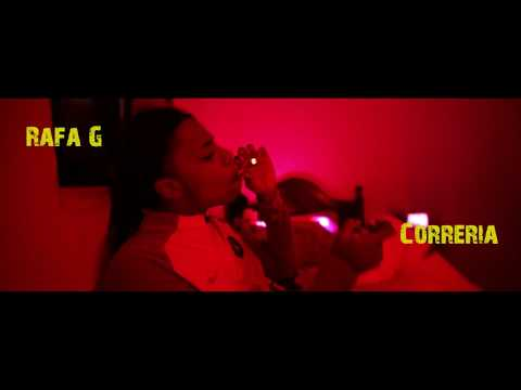 Rafa G - Correria   (Video Official)