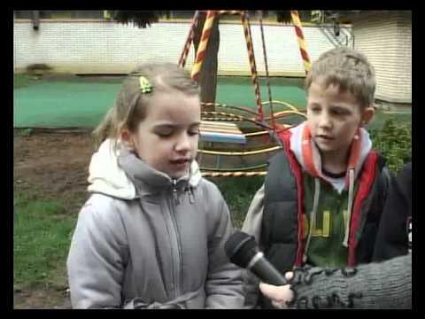 Decji vrtic   Ekologija
