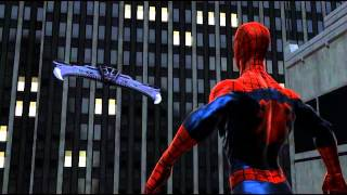 Talking Games: Story of Spider-Man: Web of Shadows HD