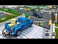 Car Parking 3D Driving Simulator - Car Game Android gameplay