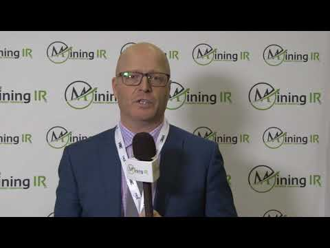 Crystal Exploration at Vancouver Resource Investment Conference 2018