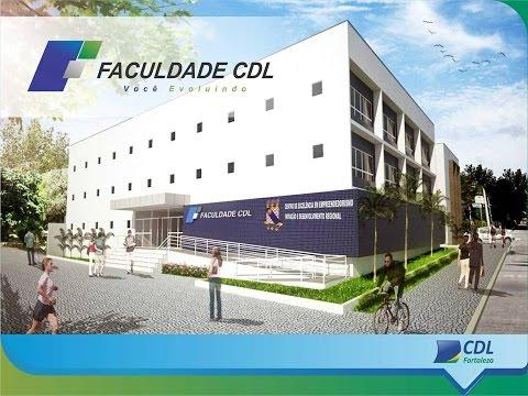 Faculdade CDL - Retrospectiva 2016
