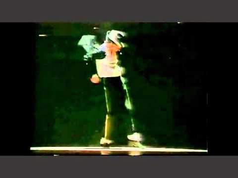 Màn trình diễn tuyệt đỉnh của  vua nhạc POP Michael Jackson - Best performance