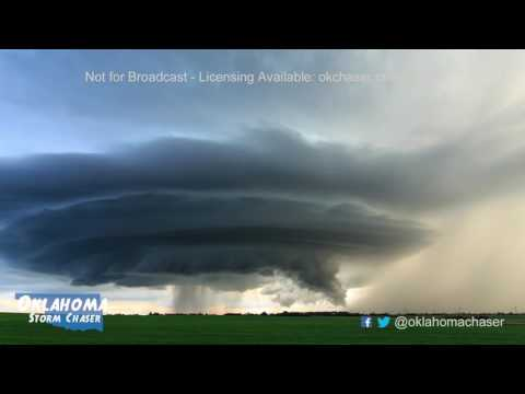 Alberta Storm Time Lapse