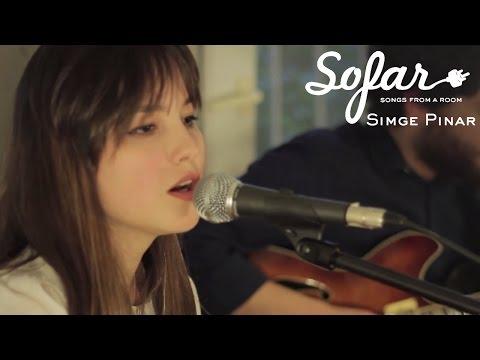 Simge Pınar - Yeni Bir Hayat | Sofar Istanbul