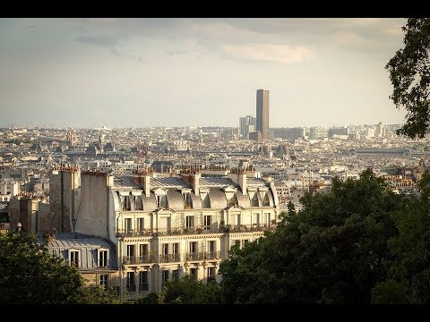 Places to see in ( Paris - France ) Montparnasse