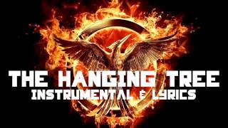 The Hunger Games: Mockingjay - The Hanging Tree (Instrumental & Lyrics)
