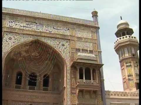 Lisa Ahmad in Lahore Pakistan Full Documentary | Doovi