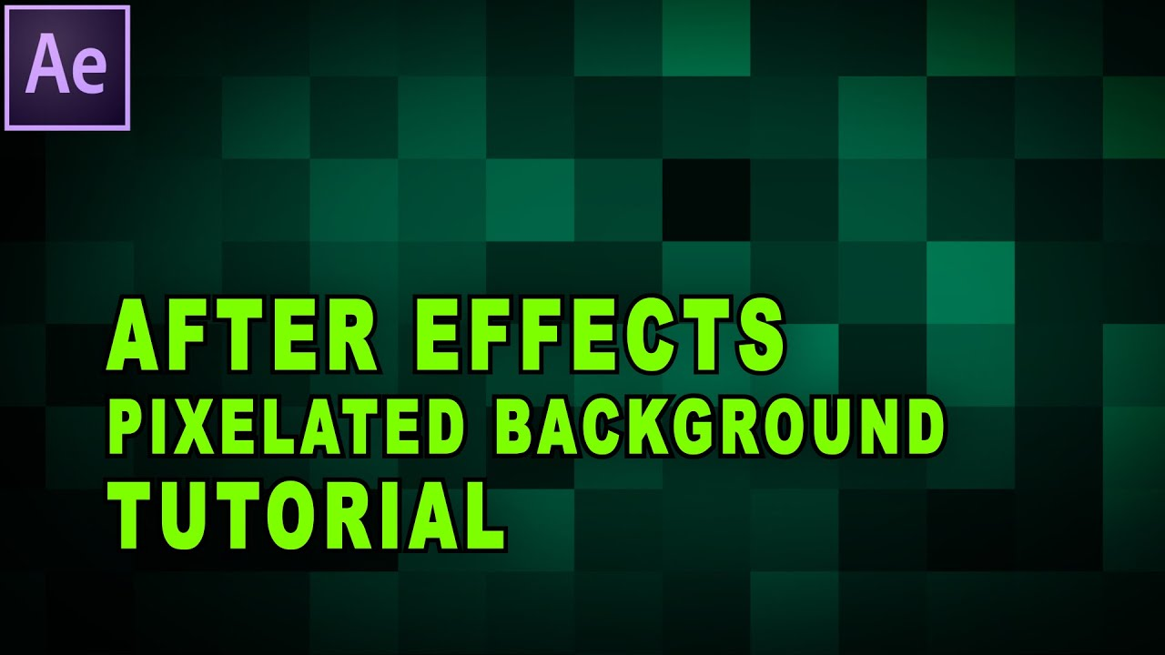 after effects animated backgrounds - photo #31