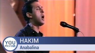 Hakim - Anabalina