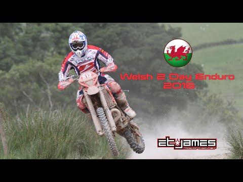 The Welsh 2 Day Enduro 2016 - www.enduronews.com