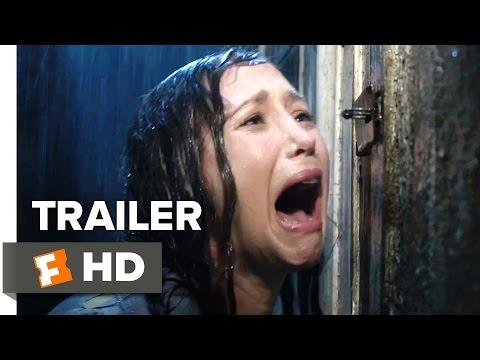 The Conjuring 2  Trailer #1 2016 - Patrick Wilson, Vera Farmiga Movie HD