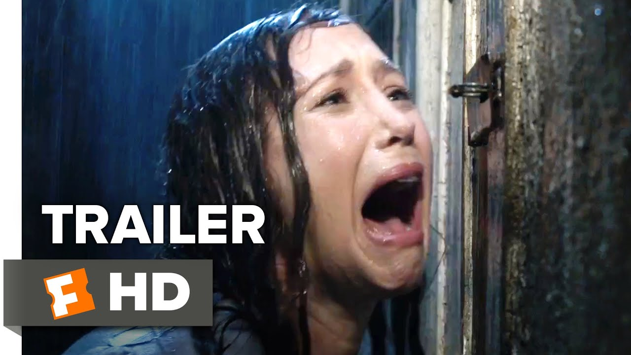 Blind Movie Trailer Pinocchio Kino De The Conjuring 2