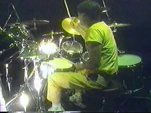 Casiopea - Mid Manhattan *Live in London 1983*