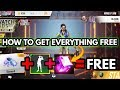 How to get free emote, Diamonds and magic cube || How to get free diamonds in free fire