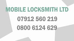 Mobile Locksmith Ltd in Devon