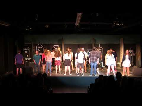 ACT Theater Co 13 Musical