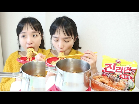 Mukbang, Eating show