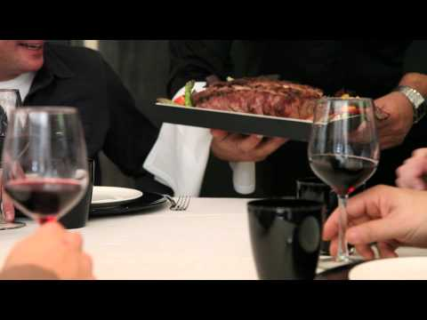 9 Reinas - Restaurante argentino en Barcelona