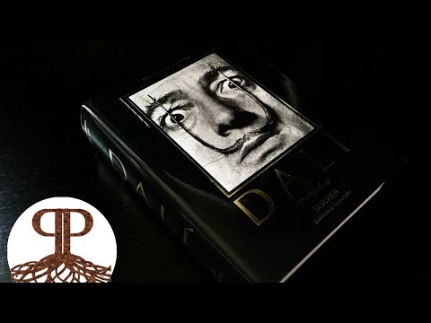 Salvador Dalí - The Paintings | Taschen