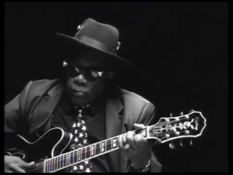 John Lee Hooker featuring Carlos Santana - Chill Out