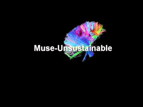 Muse Unsustainable