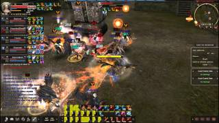 Karos Returns - Castle Siege War