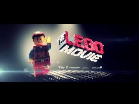 The LEGO Movie - LEGO Ad Break - Official Warner Bros.