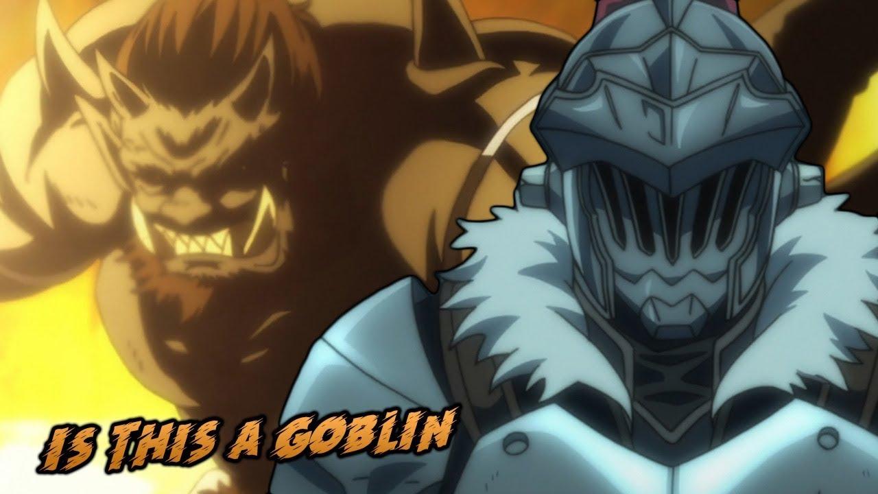 Goblin Slayer Episode 4