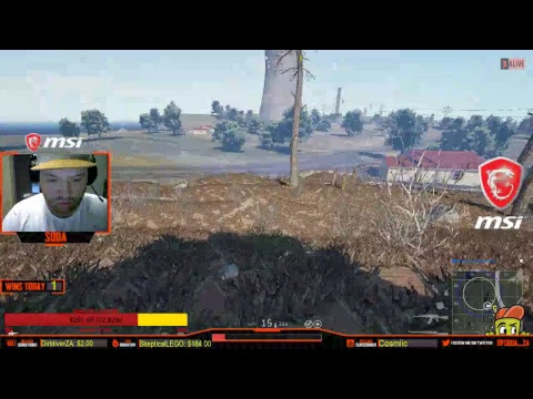 PUBG Almost top 10 DUOS SO HOT IN CAPE TOWN!!!!!!