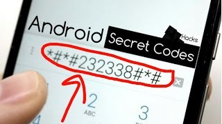 Android phone best  hidden Secret codes in hindi