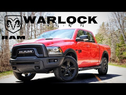 For The Iconic 70s Classic Warlock Pickup Truck Fans..You Might Like It!