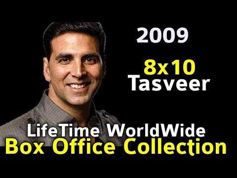 Akshay Kumar 8x10 TASVEER 2009 Bollywood...