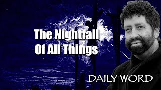 The Nightfall Of All Things ('The Nighfall Factor' #2104)